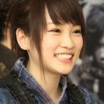 川栄李奈は上手い舞台演技で生き残り!?歯並び変化は矯正して綺麗になった?
