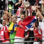 アーセナルがアーロン・ラムジーの決勝ゴールでFAカップ制覇!決勝弾ゴールと試合両チームのシュートを確認!