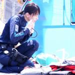 コードブルー3 新垣結衣の衣装が可愛い!衣装提供やつなぎの医療服についてもチェック!