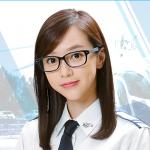コードブルー3のCSは誰かと思ったら韓国人の伊藤ゆみ!町田響子役での出演で演技が上手いと話題に?!