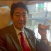 安倍晋三総理 ブラックサンダー大好きと地上波でバレちゃった!?選挙速報のプチ情報は爆笑必須!