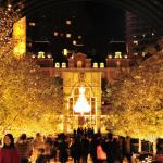 クリスマス旅行は穴場スポットで!関東、関西、東海のおすすめスポットはいいとこいっぱい!