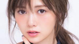 白石麻衣は学生時代がトラウマも、モテた噂は間違いなし!?引退示唆で卒業は2017東京ドーム、女優の道を理由に直進か?!