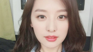 キムジウォンとパクソジュンの熱愛や彼氏の噂って!?性格のギャップが可愛いと話題!